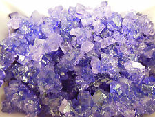 Grape Rock Candy ON String Candy 2Lbs 907g Dryden & Palmer