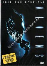 ALIENS (1986) EDIZIONE SPECIALE - DVD NUOVO