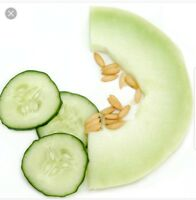 Cucumber Melon Soap / Candle Making Fragrance Oil 2-16 Ounce