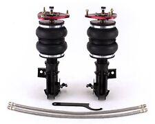 "air lift 75557 strut air suspension 4.3"" front drop kit fits 2012-19 subaru BRZ"