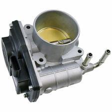 For Nissan GT-R R35 2009 New OEM Left Side Throttle Body