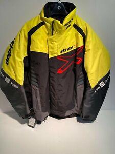 SkiDoo XTEAM Men's Jacket