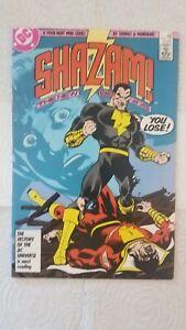 Shazam The New Beginning #3