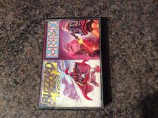 Blizzard Pass / Hard Spectrum Double Game Pack! Look At My Other Games!