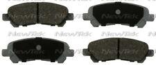 Disc Brake Pad Set-Galaxy Ceramic Disc Pads Rear fits 2008 Toyota Highlander