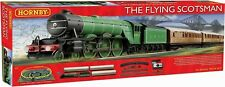 Hornby R1167 The Flying Scotsman Locomotive 00 Guage Electric Train Set A