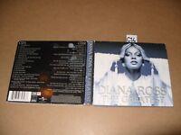 Diana Ross  Greatest (2011) 2 cd Ex+/ Digipak is very good.