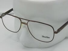 fdfc810a25f New SFEROFLEX 2236 S697 Mens Copper full rim eyeglasses frames 54-15-140mm  E330