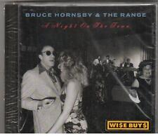 CD BRUCE HORNSBY A NIGHT ON THE TOWN New & Sealed Import