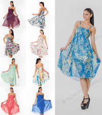 Petite Floral Everyday Dresses for Women