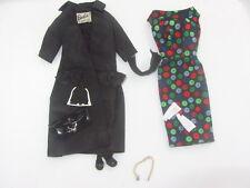 Vintage Barbie Doll 1959 Easter Parade Outfit #971 Original Complete