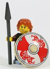 LEGO 2 x catapulta CENTRIFUGA 30275 rosse-marroni 8813 7094 8823 7019