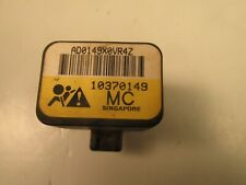 Chevrolet Airbag Sensor GMC 10370149 10 0905