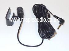 Kenwood KDC-BT35U KDCBT35U Microphone - Brand New Genuine Spare Part