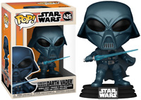 Funko Pop! Star Wars Darth Vader Sith Concept Series IN STOCK Pop 426