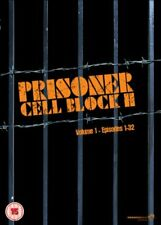 Prisoner Cell Block H Vol.1 Episodes 1 - 32 [DVD][Region 2]