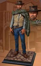 COLLECTORS SHOWCASE- CS60011 Wild West Clint Eastwood 1/6 scale statue