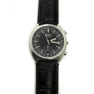 Seiko Chronograph Automatic 6139-7030 17 Jewels