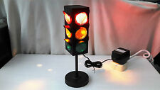 Lesser & Pavey Ltd. Flashing Model Traffic Lights