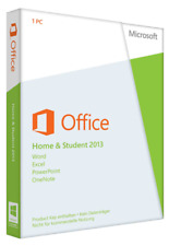 Microsoft Office Home and Student 2013 come chiave USB