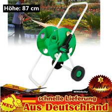 Schlauchwage Wasser Rohr Schlaucht Wagen Gartenschlauch Wagen Schlauchaufroller