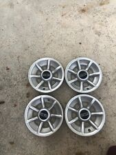 Club car golf cart oem hub caps.