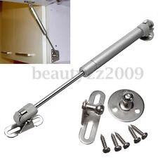 New 100N/10kg Force Kitchen Hydraulic Gas Air Spring Strut Cabinet Lift Support