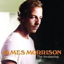 CD - James Morrison - The Awakening