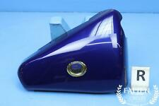 New Victory Blue Pearl L Side Cover 01-02 Sport Standard Deluxe Touring Cruiser