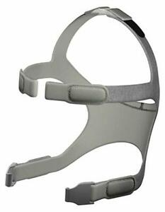 Brand NEW Fisher & Paykel Simplus Full Face Mask HeadGear With Clips Replacement