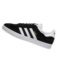 ADIDAS MENS Shoes Gazelle - Core Black & White - BB5476