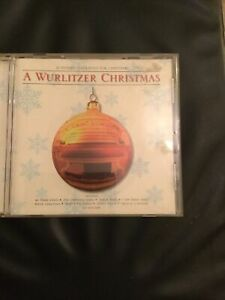 Various Artists - Wurlitzer Christmas (1998)