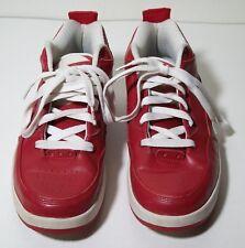 Air Jordan Flipsyde Varsity Red / White Men's 9.5 323100-601 Gym Retro VG 2010