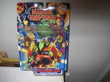 1997 MARVEL UNIVERSE-HALLOWEEN JACK  VF/NM ON CARD