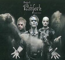 Dream, Tiresias! by Project Pitchfork (CD, Mar-2009, Trisol Music Group)