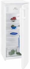 Exquisit KS 185-4 EA++ Kühlschrank mit Gefrierfach - Weiß, A++