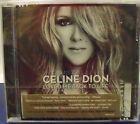 CELINE DION - LOVED ME BACK TO LIFE - CD Sigillato