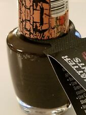Opi Nail Polish Orange Shatter Paint (Nl E56) Shop My Store For More Colors!