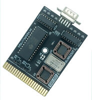 GGLABS GLINK232T Commodore 64/128 38400 to 203400baud RS232 - Turbo232/Swiftlink