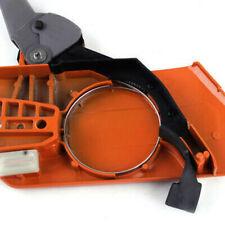 Chainsaw Chain Clutch Side Cover Brake For HUSQVARNA 61 66 266 Engines Spare 1pc