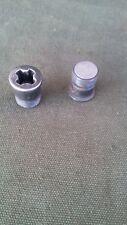 GARAND, gas cylinder nut - Tappo Cilindro presa gas  (cd. 210)