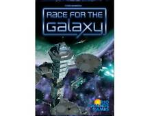 RACE FOR THE GALAXY Board Game - 12 yrs+ - Rio Grande Games