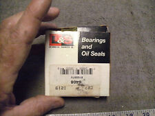 GM FORD L&S  6408 R1559TV 1410-44449 Rear Axle Bearing & Axle Seal