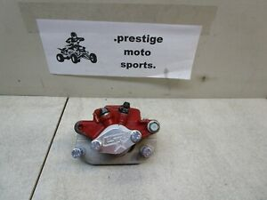 OEM REAR BRAKE CALIPER ! 04-13 honda trx 450r trx450r trx450er 450er back stock