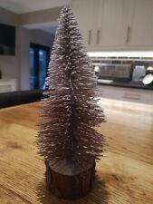Stunning * Gold & White Christmas Tree * Decoration