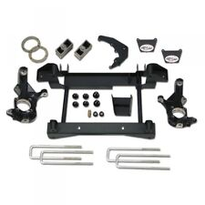 01-10 Chevy/GMC 6.6L DIESEL 2500HD 4WD TOUGH COUNTRY 6'' INCH LIFT KIT.