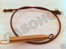 "CRAFTSMAN CLUTCH CABLE 42"" 175067 169676 532169676 532175067 21547184 ENGAGEMENT"
