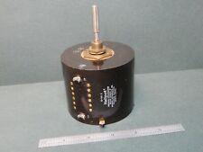 Helipot Larger Diameter 15 Turn 100k Potentiometer Sb 944 Used