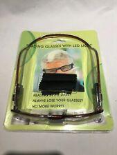reading glasses With LED Light 1.00-4.00