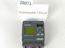 Siemens LOGO 6ED1 052-1MD00-0BA6 Erweiterungsmodul 6ED1052-1MD00-0BA6